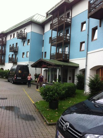 Alphotel Tirol