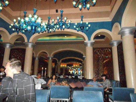 Jaz Aquamarine Resort : hotel