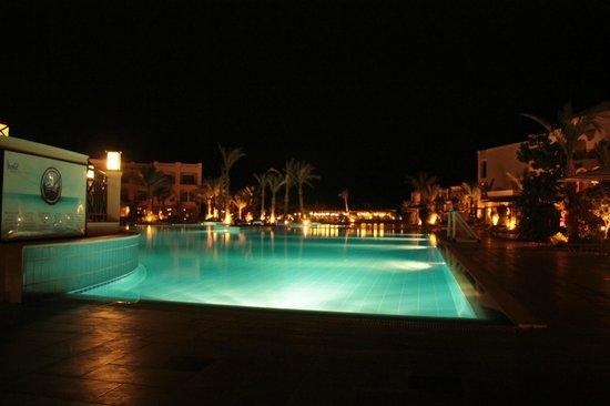 Jaz Aquamarine Resort: hotel