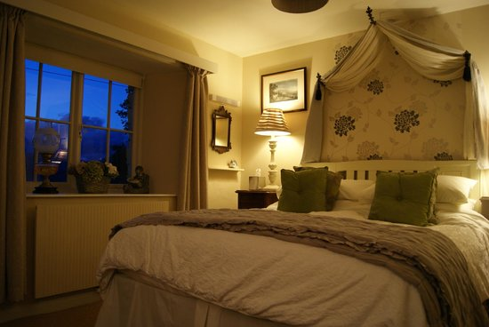 Slack Cottage: Room 1