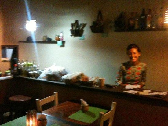 Papoula Culinaria Artesanal: salao