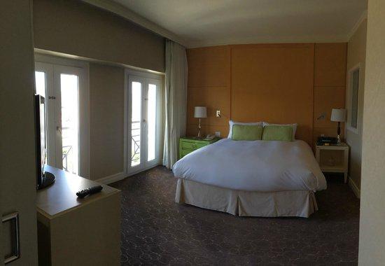 Sofitel Los Angeles at Beverly Hills : Bedroom