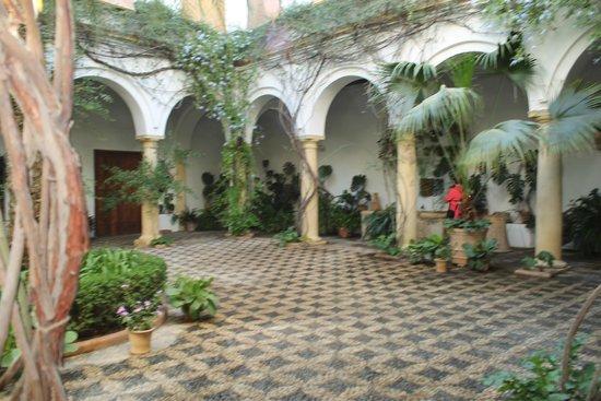 Palacio de Viana: Precioso