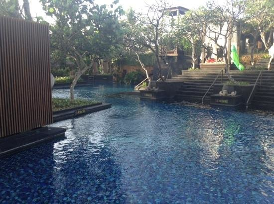 The St. Regis Bali Resort: Pool