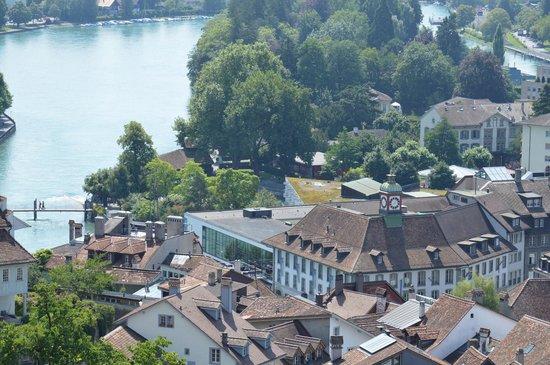 Hotel Freienhof: Blick auf das Hotel