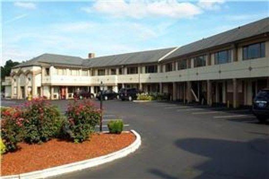Americas Best Value Inn - Bristol / Levittown / Philadelphia : Welcome to Americas Best Value Inn Bristol