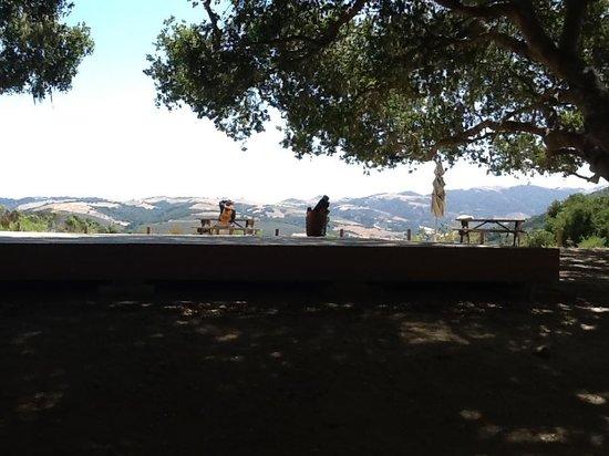 Carmel Valley Ranch: Yoga at Carmel