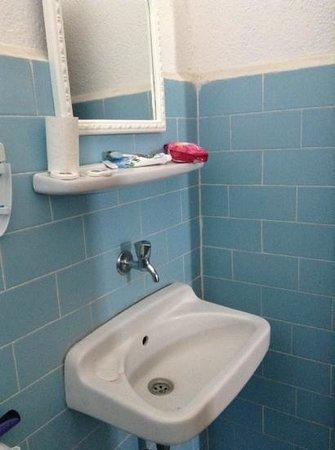 Dream Cave Hotel: nemmeno posto per la carta igienica quasi...