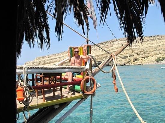 Galaxy Hotel Iraklio: crete