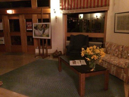 Hotel Sonnenberg: Zona Comune