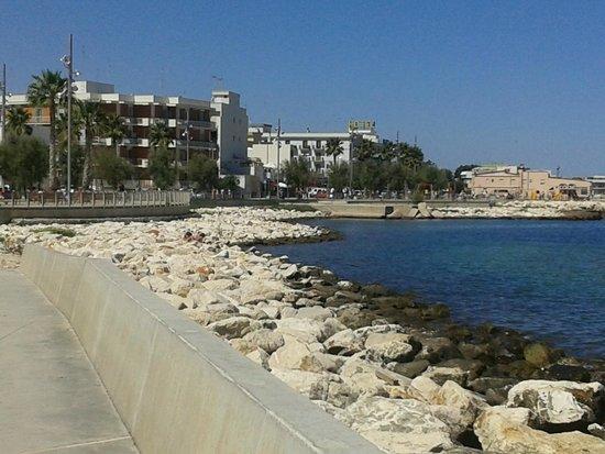 Barion Hotel Congressi Mola Di Bari