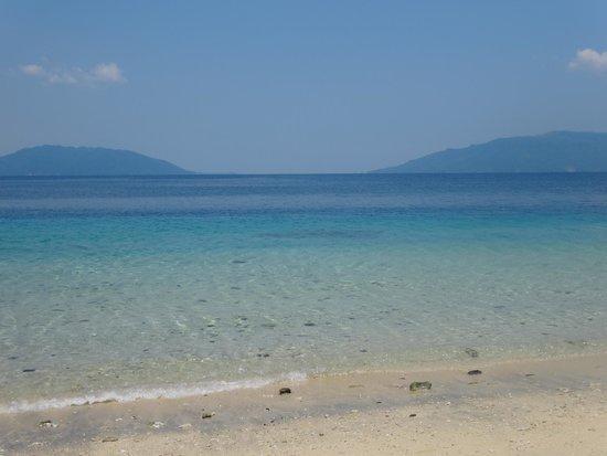 Andilana Beach Resort : Oceano Indiano