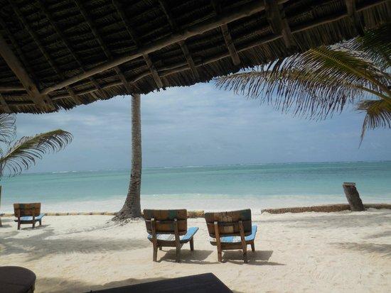 Bluebay Beach Resort and Spa: e mais vista