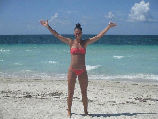 IBEROSTAR Laguna Azul: Beach Time