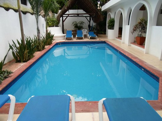 Club Yebo: hermoso y super recomendable hotel