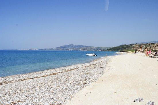 Verdura Resort : Spiaggia