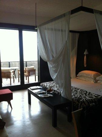 Verdura Resort : Camera