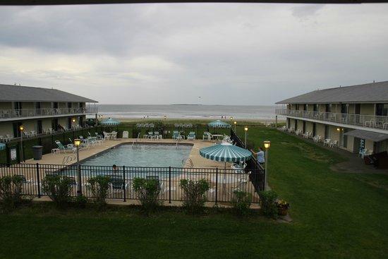 Friendship Oceanfront Suites Sea View