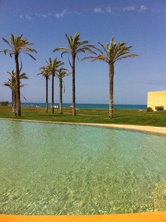 Verdura Resort : Piscina