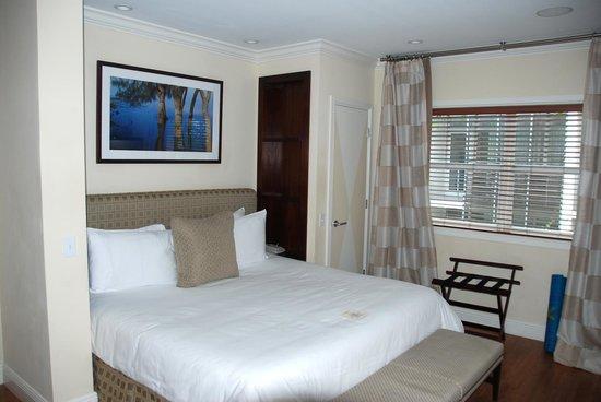 Kimpton Angler's Hotel: Bedroom