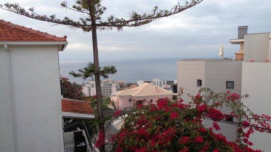 The Flame Tree Madeira : Meine Zimmeraussicht