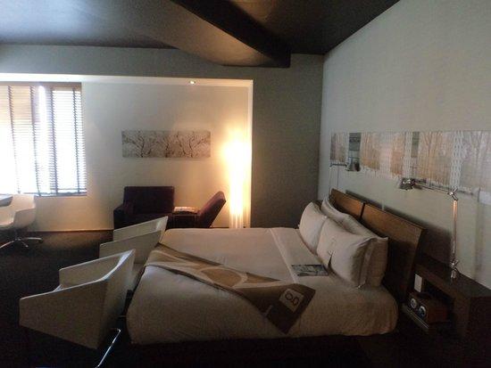 Hotel Le Germain Calgary : room
