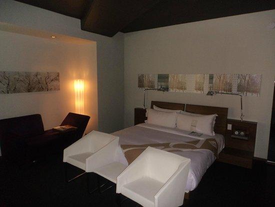 Hotel Le Germain Calgary : 4
