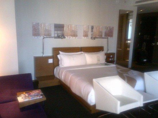 Hotel Le Germain Calgary : 3