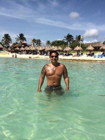Luxury Bahia Principe Sian Ka'an Don Pablo Collection: Sain Kaan exclusive beach