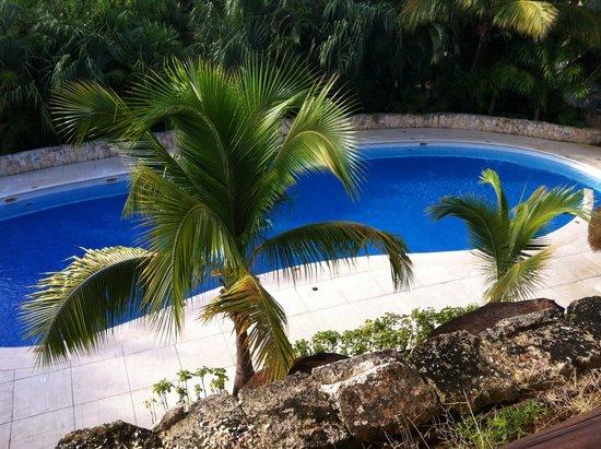 Iberostar Paraiso Maya: Iberostar Maya 6369 Private Pool