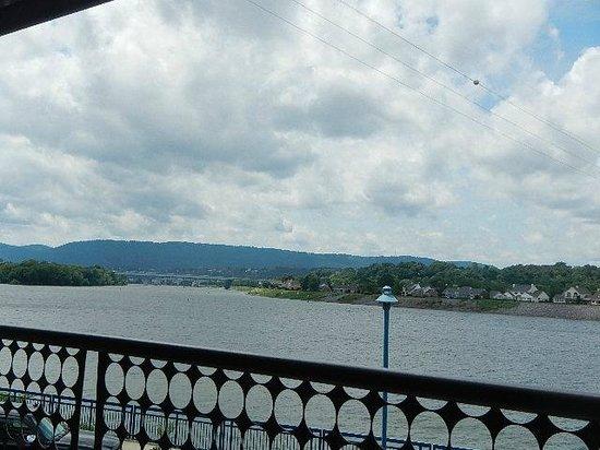 Boathouse Rotisserie & Raw Bar : view