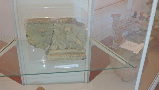 Museo archeologico di Naxos, Giardini Naxos
