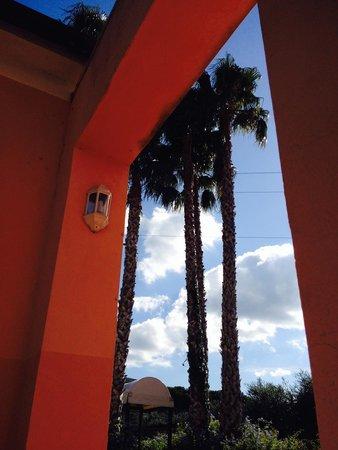 Hotel Airone del Parco & delle Terme: Aironella
