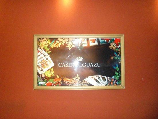 Casino Iguazu: Quadro expositivo