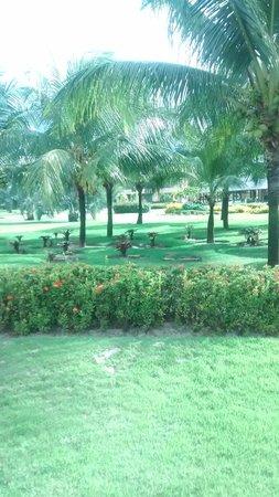 Iberostar Praia do Forte: Hotel