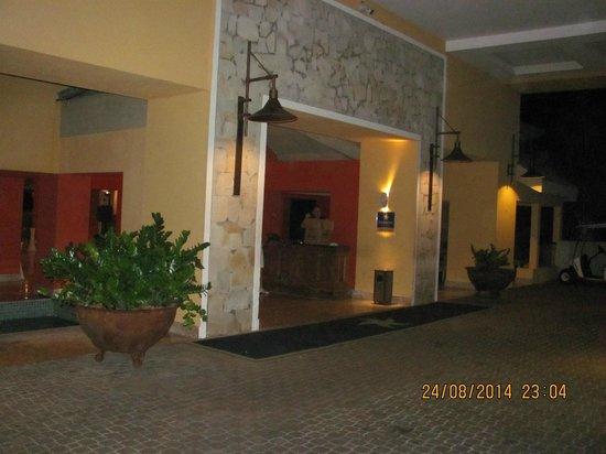 Iberostar Praia do Forte: Hall de Entrada