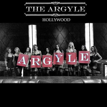 ‪The Argyle Hollywood‬