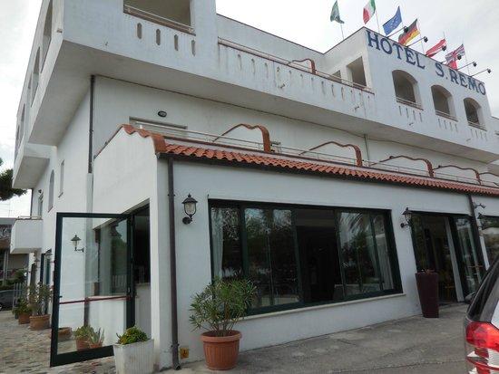 Hotel San Remo Abruzzo
