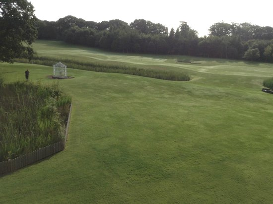 Ramside Hall Hotel, Golf & Spa: campo golf