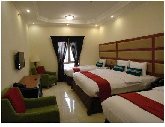 Blue Inn Makkah