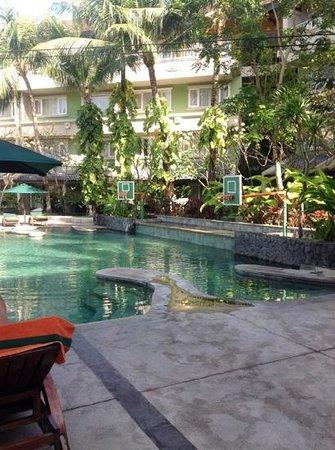 HARRIS Resort Kuta Beach: harris Kuta