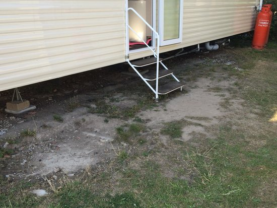 Valley Farm Holiday Park - Park Resorts: 2014 gold plus you don't pay for the outdid just the inside said by staff
