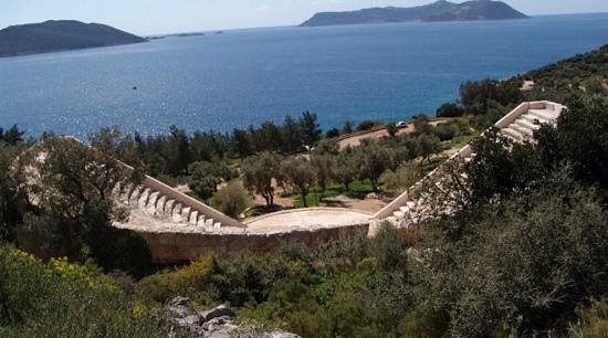 20170430_125238_large.jpg - Picture of Hellenistic Theatre ...
