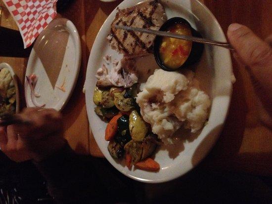 Angel's Restaurant : 1