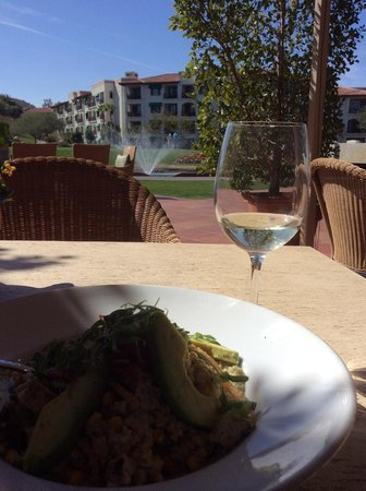 Arizona Grand Resort & Spa: A fun place to dine