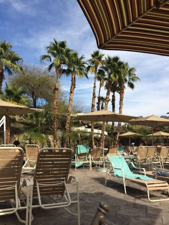 Arizona Grand Resort & Spa: Waterpark