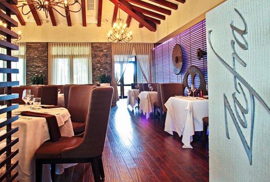 Zafra Restaurant : zafra