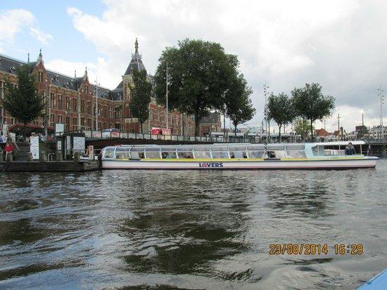 Inntel Hotel Amsterdam Reviews
