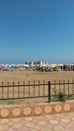 Эрдемли, Турция: Plaj