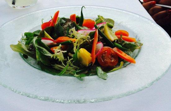 Cocina del Mar: Salad